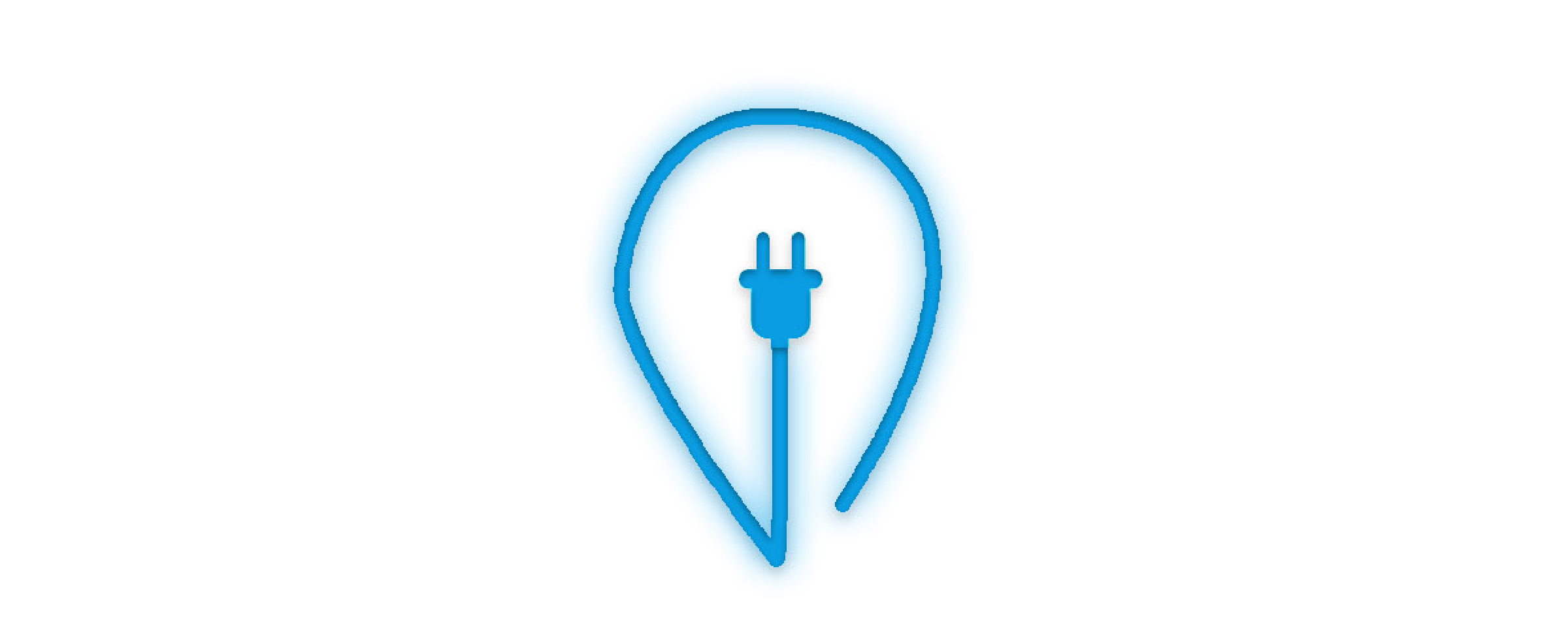 Charging Infrastructure Icon